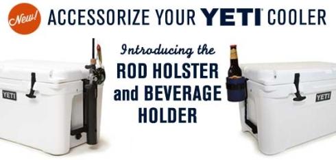 Yeti Cooler Holder Yeti-cooler-accessories